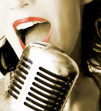 clases de canto gratis en Internet